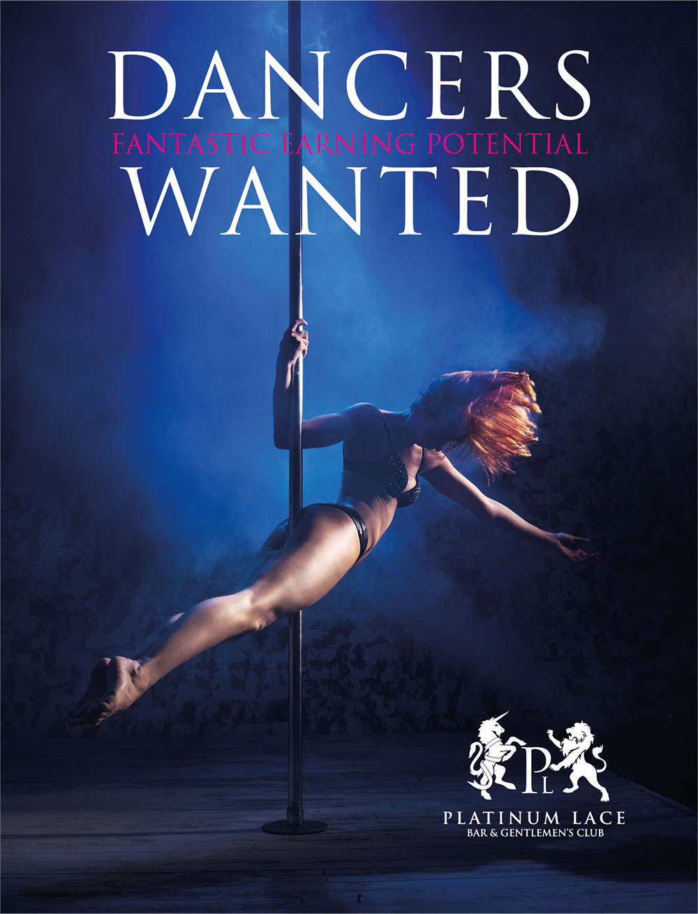 dancers wanted in brighton