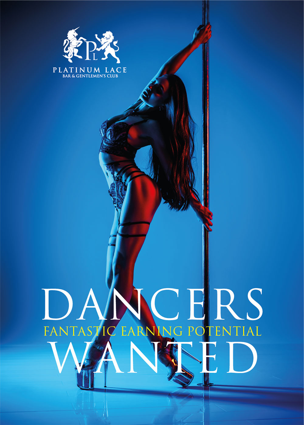 dancers wanted in norwich